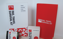 Rail Travel Survival Kit Project Thumbnail